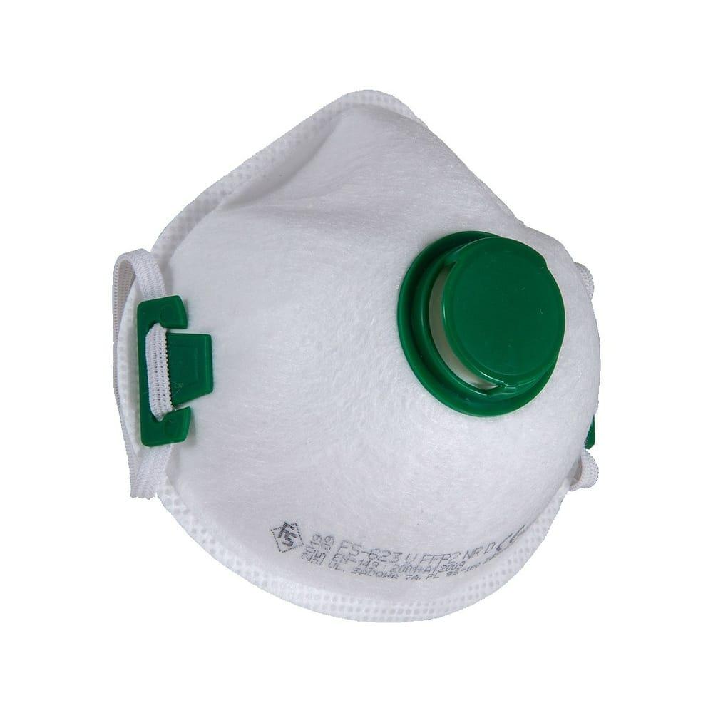 Maska ochronna przed wirusami i smogiem