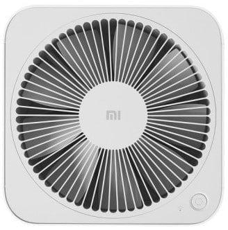 Oczyszczacz powietrza Xiaomi Mi Air Purifier 2H PL 3