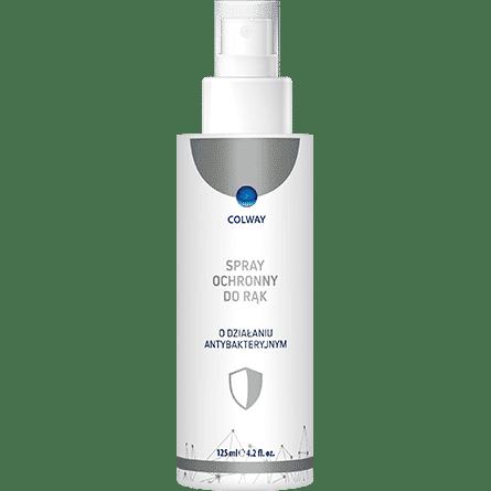 spray ochronny do rak colway