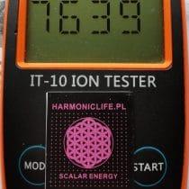 Anty radiator Mega MOC 7000 jonów ujemnych-Flower of Life-Przeciw 5 G