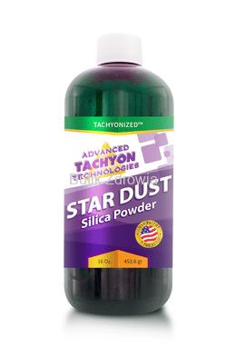 Star Dust - tachionizowany pył krzemowy