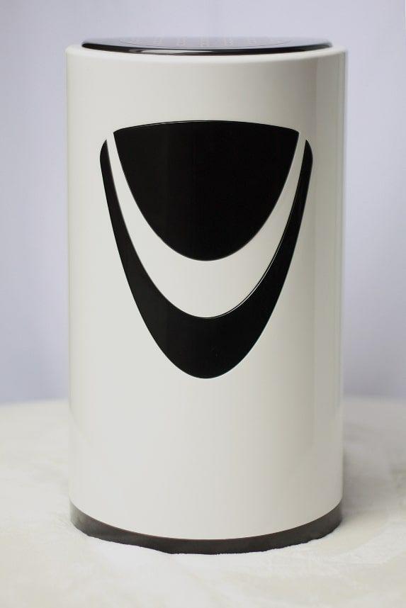 Deluxe system filtracji odwrócona osmoza1