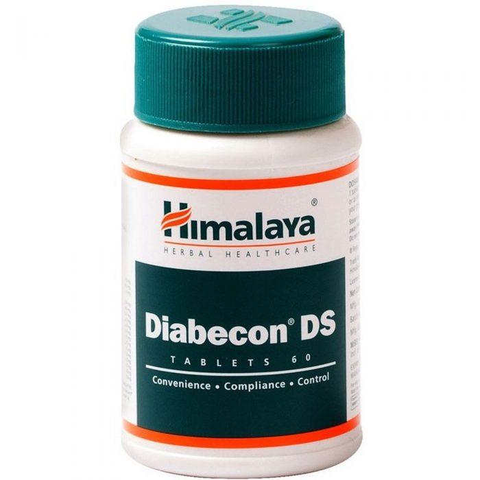 Diabecon DS