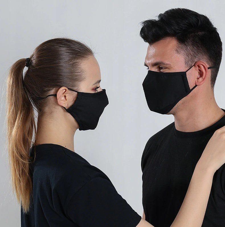 maska z hepa