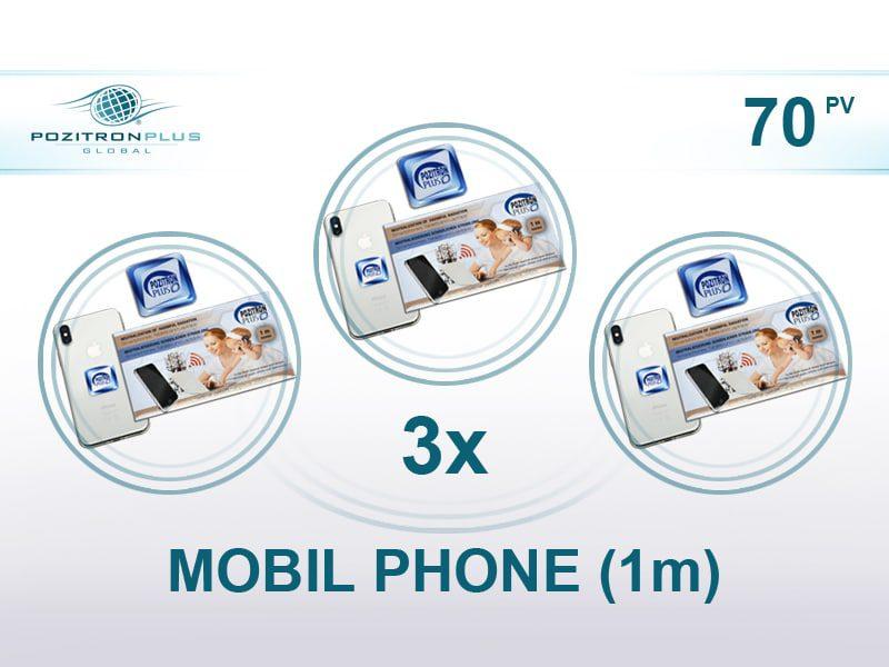pozitron-plus telefon - 1 metr - pakiet startowy