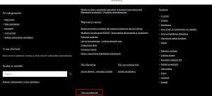 Lista sprzedawców Tabelazdrowia.pl