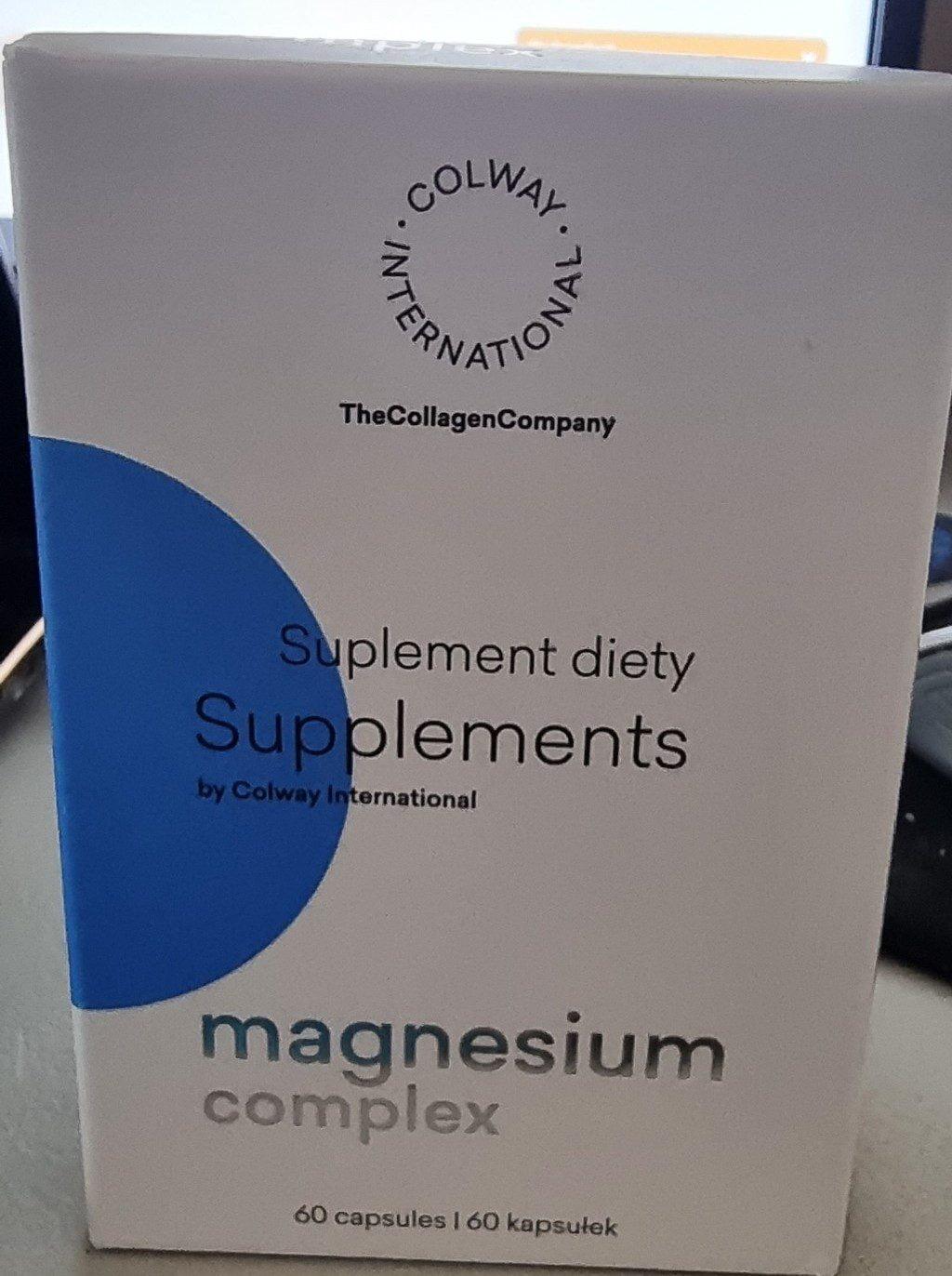 Magnez z Colway