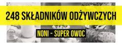 Super Owoc Noni