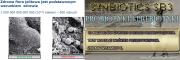 Synbiotics SB3 – 13 miliardów żywych bakterii probiotycznych